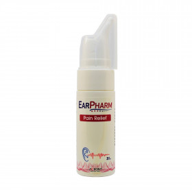 EarPharm Pain Relief
