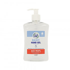CleanPharm Hand Gel Basic 500ml