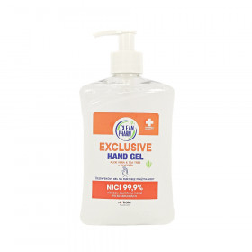 CleanPharm Hand Gel Exclusive 500ml